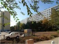 Samara, Stara-Zagora st, house 166. Apartment house