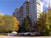 neighbour house: st. Stara-Zagora, house 175. Apartment house
