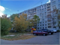 Samara, Stara-Zagora st, house 177. Apartment house