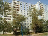Samara, Stara-Zagora st, house 180. Apartment house