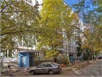 Samara, Stara-Zagora st, house 181. Apartment house
