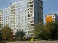 neighbour house: st. Stara-Zagora, house 182. Apartment house