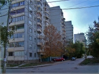 Samara, Stara-Zagora st, house 182. Apartment house