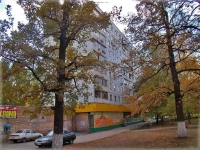 Samara, Stara-Zagora st, house 183. Apartment house