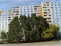 Samara, Stara-Zagora st, house 194. Apartment house