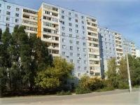 neighbour house: st. Stara-Zagora, house 196. Apartment house