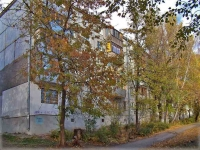 Samara, Stara-Zagora st, house 197. Apartment house