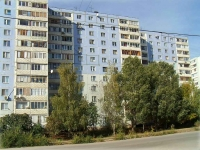 Samara, Stara-Zagora st, house 198. Apartment house
