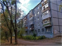 Samara, Stara-Zagora st, house 199. Apartment house