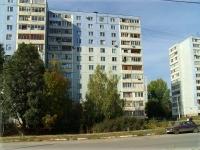 Samara, Stara-Zagora st, house 200. Apartment house