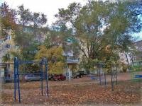 Samara, Stara-Zagora st, house 201. Apartment house