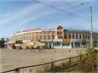 "neighbour house: st. Stara-Zagora, house 202. shopping center ""Колизей"""