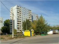 neighbour house: st. Stara-Zagora, house 204. Apartment house