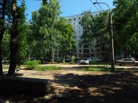 Samara, Stara-Zagora st, house 29. Apartment house