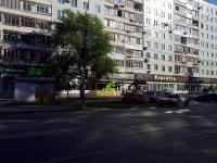 萨马拉市, Stara-Zagora st, 房屋 41. 公寓楼