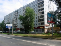 Samara, Stara-Zagora st, house 41. Apartment house