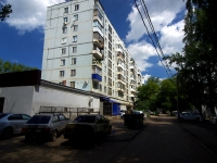 Samara, Stara-Zagora st, house 41. Apartment house