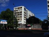 neighbour house: st. Stara-Zagora, house 43. Apartment house