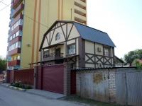 Самара, проезд 3-й, дом 20. индивидуальный дом жилой дом