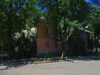 Самара, проезд 3-й, дом 38. многоквартирный дом