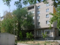 neighbour house: st. Ussuriyskaya, house 3. Apartment house