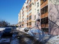 Самара, улица Уссурийская, дом 2А. многоквартирный дом