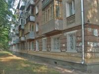 Samara, st Fizkulturnaya, house 1. Apartment house