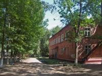 Samara, st Fizkulturnaya, house 4. nursery school