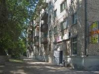 Samara, st Fizkulturnaya, house 6. Apartment house