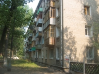 Samara, Fizkulturnaya st, house 7. Apartment house