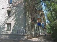 Samara, st Fizkulturnaya, house 8. Apartment house