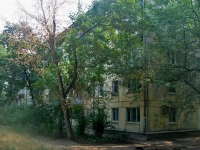 Samara, Fizkulturnaya st, house 9. Apartment house