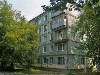 Samara, Fizkulturnaya st, house 29. Apartment house