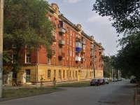 Samara, Fizkulturnaya st, house 78. Apartment house