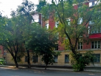 neighbour house: st. Fizkulturnaya, house 80. Apartment house