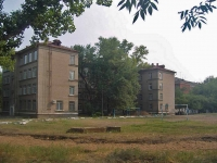 Samara, gymnasium №4, Fizkulturnaya st, house 82