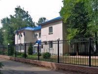 neighbour house: st. Fizkulturnaya, house 102А. governing bodies Управление федерального казначейства, отделение по Кировскому району г. Самара
