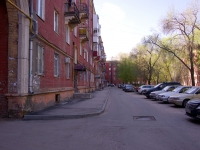 Samara, Fizkulturnaya st, house 117. Apartment house