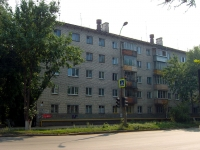 neighbour house: st. Fizkulturnaya, house 129. Apartment house