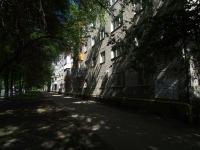 萨马拉市, Fizkulturnaya st, 房屋 129. 公寓楼