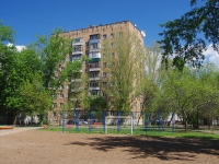 Samara, Fizkulturnaya st, house 137. Apartment house