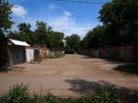 Samara, st Fizkulturnaya. garage (parking)