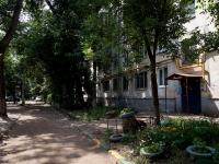 Samara, st Fizkulturnaya, house 23. Apartment house