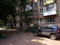 Samara, Fizkulturnaya st, house 3. Apartment house