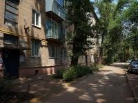 Samara, st Fizkulturnaya, house 3. Apartment house