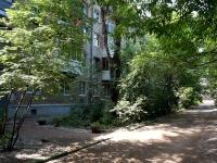 萨马拉市, Fizkulturnaya st, 房屋 5. 公寓楼