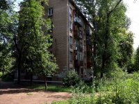 neighbour house: st. Fizkulturnaya, house 5. Apartment house