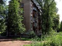 Samara, st Fizkulturnaya, house 5. Apartment house