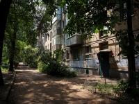 Samara, st Fizkulturnaya, house 7. Apartment house