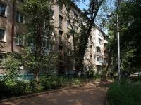 Samara, st Fizkulturnaya, house 11. Apartment house